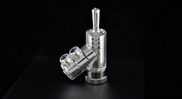 Rhodium Plugs