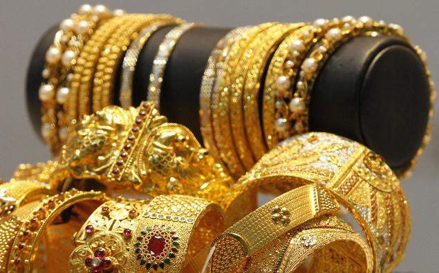 different-gold-options-india