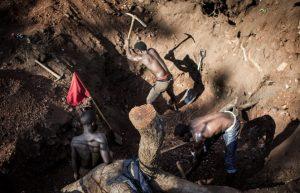 Sénégal : une ruée vers l'or dans l'est du pays