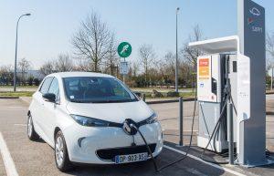 La voiture électrique est bénéfique pour le marché des métaux