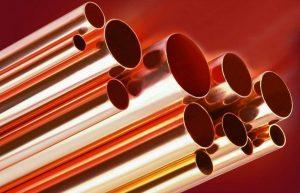 Légère baisse des cours des métaux industriels en décembre