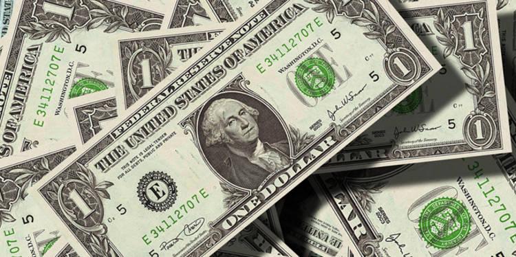 Dollar Americain