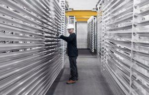 Une usine d'aluminium reprend ses activités au Royaume-Uni